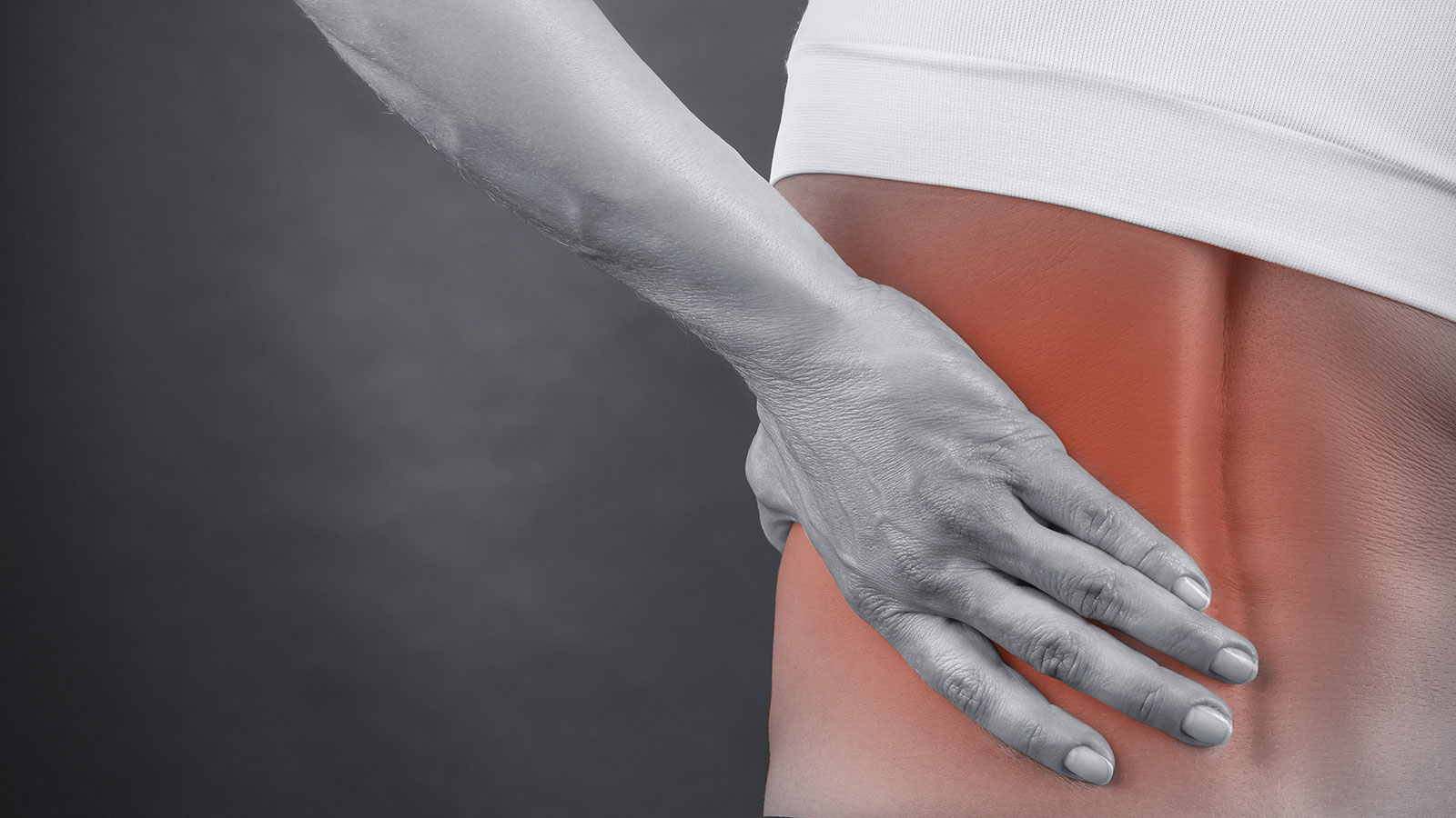 Back Pain Car Accident Treatment